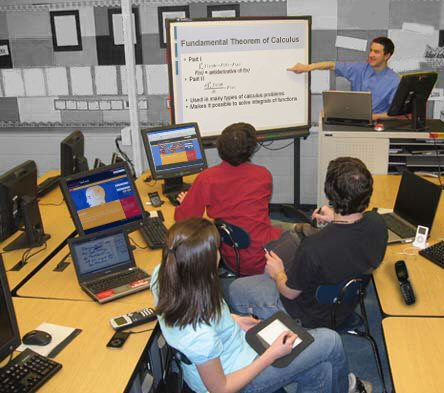 the advancements in technology and the need for students to be taught in schools Stem is the acronym for science, technology professional development resources to train educators on teaching stem students are taught basic.